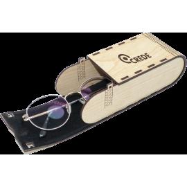 Crede - DEK0023 Gözlük Kutusu